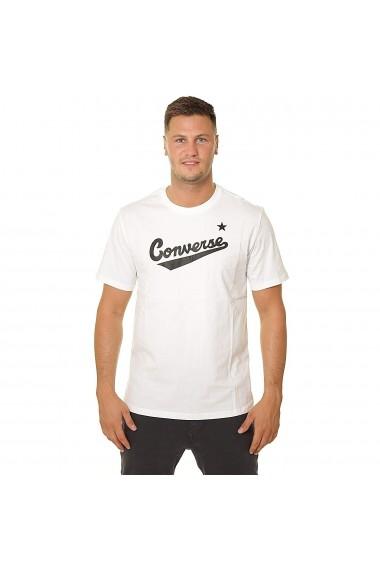 Tricou barbati Converse Center Front Logo 10018235-102