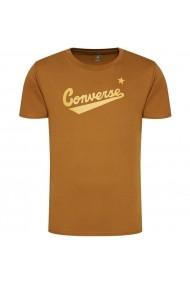 Tricou barbati Converse Center Front Logo 10018235-218