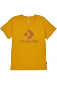 Tricou femei Converse Center Front Logo 10018569-703