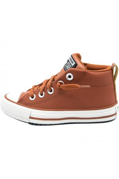 Ghete copii Converse CTAS Street Boot 671519C