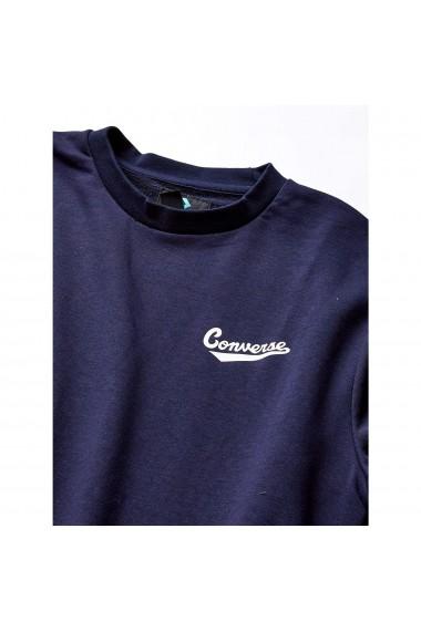 Bluza barbati Converse Nova Crew 10018230-467