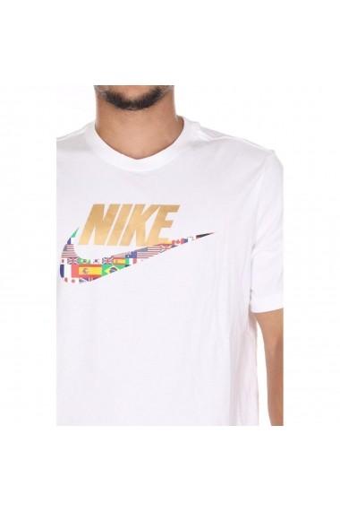 Tricou barbati Nike Sportswear Preheat CT6550-100