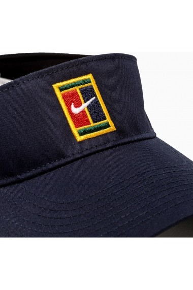 Sapca unisex Nike Heritage Logo AQ8297-451