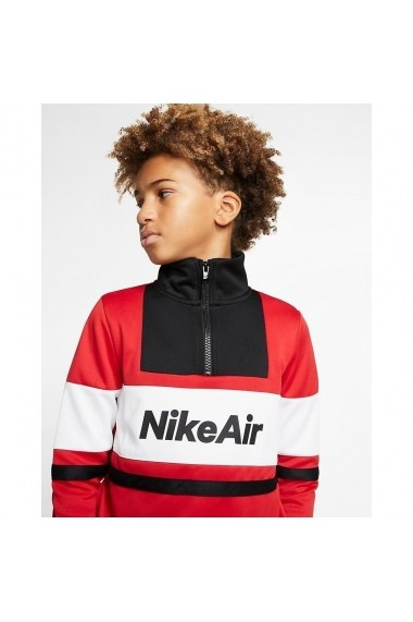 Trening copii Nike Air Tracksuit CJ7859-657
