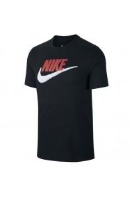 Tricou barbati Nike Sportswear Brand Mark AR4993-013