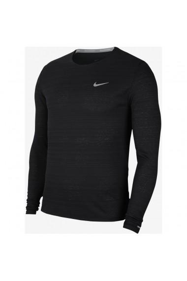 Bluza barbati Nike Dri-FIT Miler Long-Sleeve Running Top CU5989-010