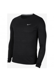 Bluza barbati Nike Dri-FIT Miler Long-Sleeve Running Top CU5989-010