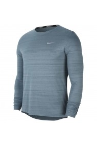 Bluza barbati Nike Dri-FIT Miler Long-Sleeve Running Top CU5989-031