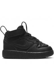 Ghete copii Nike Court Borough Mid 2 Boot (TD) BQ5445-001