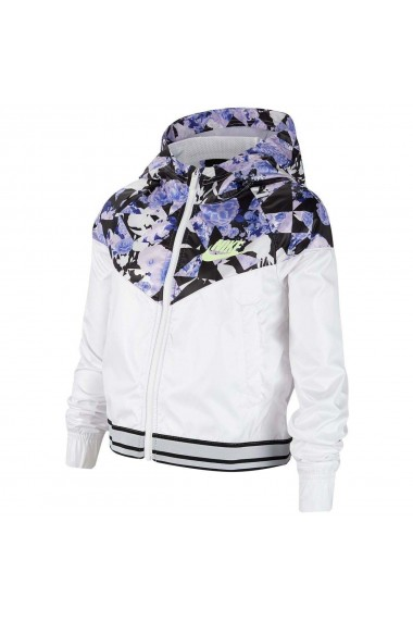 Jacheta copii Nike Sportswear Windrunner Older Kids` (Girls`) CU8204-100