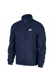 Jacheta barbati Nike Sportswear Woven Track CU4309-410
