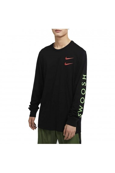 Bluza barbati Nike Sportswear Long-Sleeve T-Shirt CU7630-011