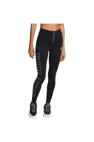 Colanti femei Nike NSW AIR LGGNG GX CJ9968-010