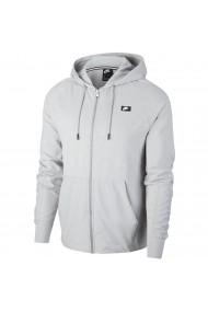 Hanorac barbati Nike Sportswear Full-Zip Hoodie CI9584-077