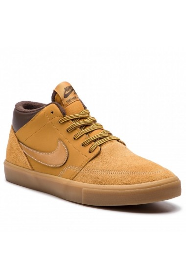 Ghete barbati Nike Sb Portmore II Slr M AJ6978-779