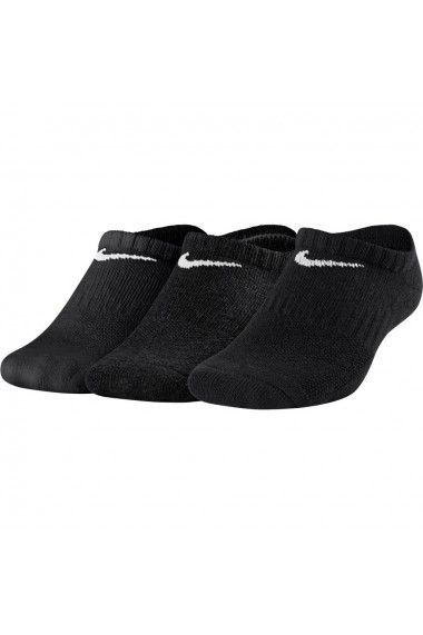 Sosete unisex Nike Everyday Cushioned No-Show SX6843-010