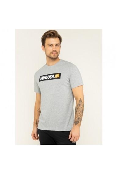 Tricou barbati Nike Sportswear Swoosh AR5027-063