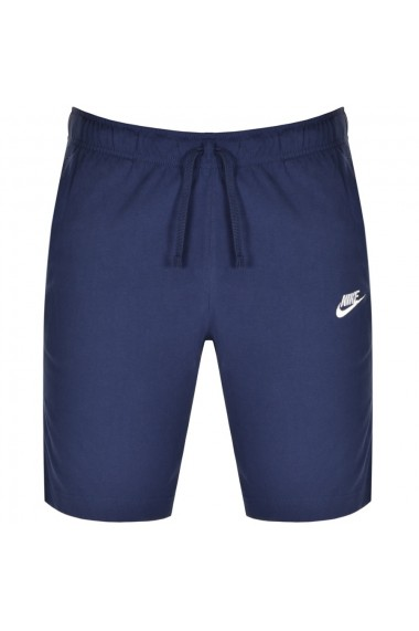 Pantaloni scurti barbati Nike M Nsw Club BV2772-410