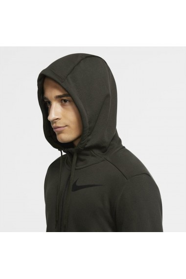 Hanorac barbati Nike Dri-Fit Full-Zip Camo CU6048-355