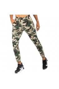 Pantaloni barbati Nike Dri-FIT Camo CU6200-355