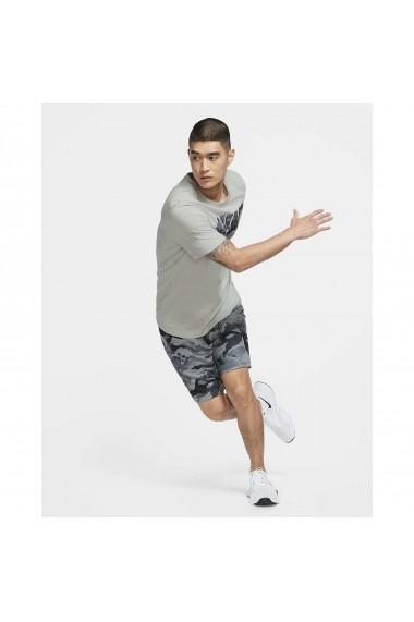 Tricou barbati Nike Camo Logo CU8521-097