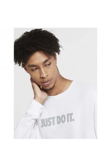 Bluza barbati Nike Sportswear Just Do It CU7406-100