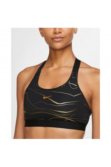 Bustiera femei Nike Swoosh Icon Clash CT3493-010