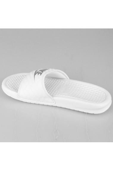 Slapi femei Nike Benassi Jdi 343881-102