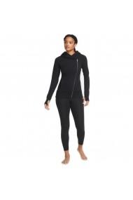 Hanorac femei Nike W Yoga Hoodie CU5321-010