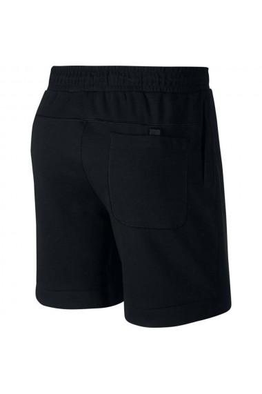 Pantaloni scurti barbati Nike Sportswear Modern Fleece CU4467-010