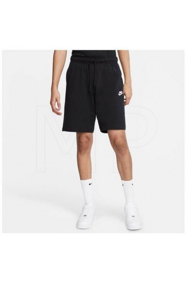 Pantaloni scurti barbati Nike Sportswear Club Fleece BV2772-010
