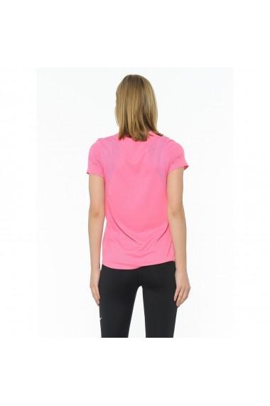 Tricou femei Nike Dri-Fit Run Tee 890353-607