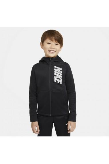 Hanorac copii Nike Therma Older Kids` CU9087-010