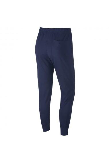 Pantaloni barbati Nike Sportswear Club Jersey Jogger Fleece BV2762-410