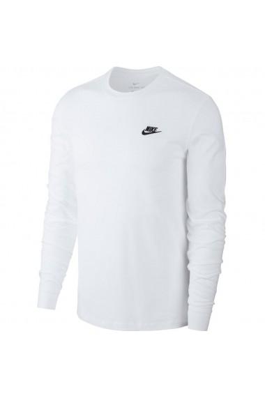 Bluza barbati Nike M Nsw Club Tee AR5193-100