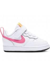 Pantofi sport copii Nike Court Borough Low 2 BQ5453-108