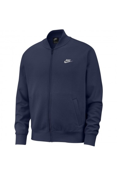 Jacheta barbati Nike Sportswear Club Fleece BV2686-411