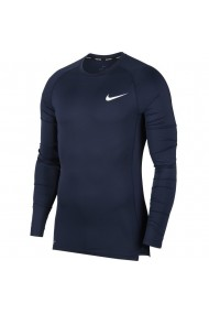 Bluza barbati Nike Pro Men`s Tight-Fit Long-Sleeve BV5588-452