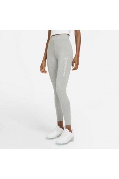 Colanti femei Nike Swoosh CZ8901-063