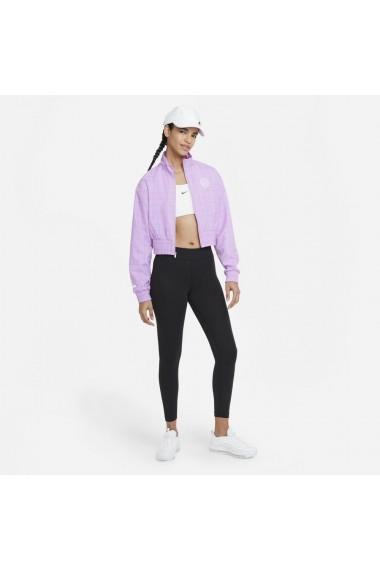 Colanti femei Nike Sportswear Essential 7/8 Mid-Rise CZ8532-010