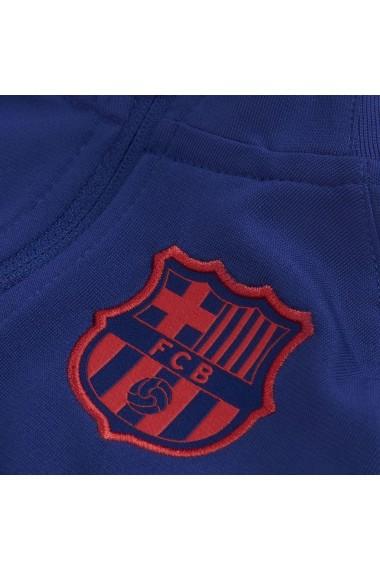 Trening copii Nike F.C. Barcelona Strike Baby Knit Football DD9090-455