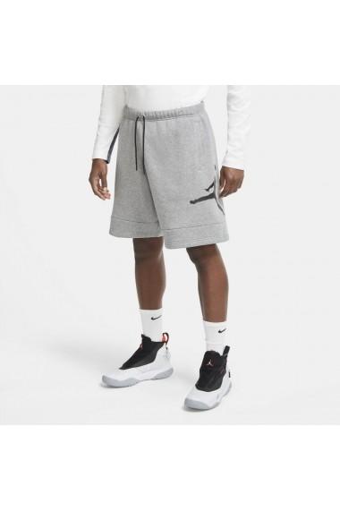 Pantaloni scurti barbati Nike Jordan Jumpman Air Fleece CK6707-091