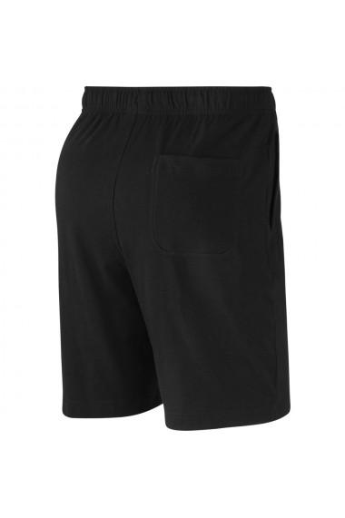 Pantaloni scurti barbati Nike M NSW Club BV2772-013