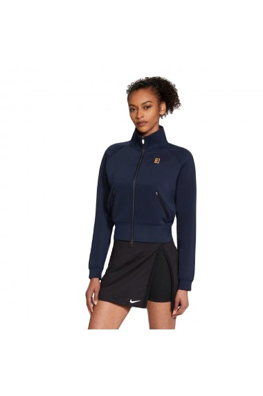 Jacheta femei Nike Court Heritage Full-Zip CV4701-451