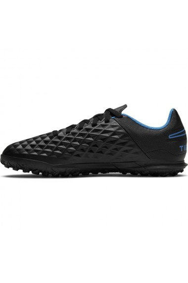 Ghete de fotbal copii Nike Tiempo Legend 8 Club Tf Jr AT5883-090
