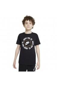 Tricou copii Nike Just Do It DC7522-010