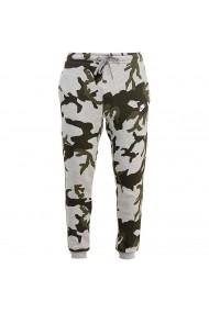 Pantaloni barbati Nike AOP Club Jogger AH7020-063