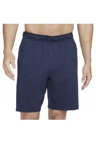 Pantaloni scurti barbati Nike Yoga Dri-FIT CZ2210-410