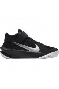 Pantofi sport copii Nike Team Hustle D 10 FlyEase Older Kids DD7303-004