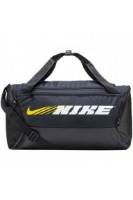 Geanta unisex Nike Brasilia Graphic Training Duffel CU9476-011